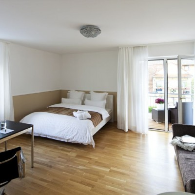 CTS |BusinessApartment_Komplettansicht